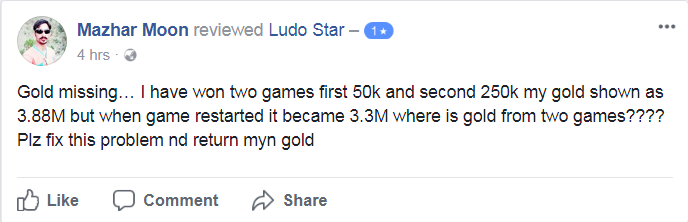 Ludo Star Game Review 8