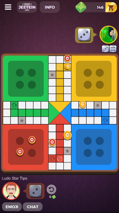 How to win quick match ludo star without hack - ludostargame.com