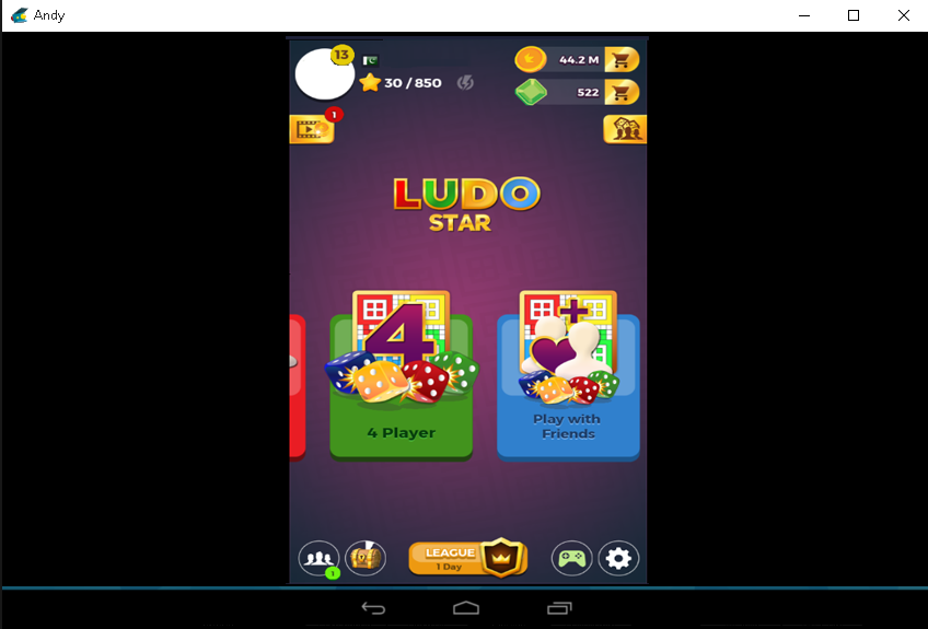 Download Ludo Star In Andy