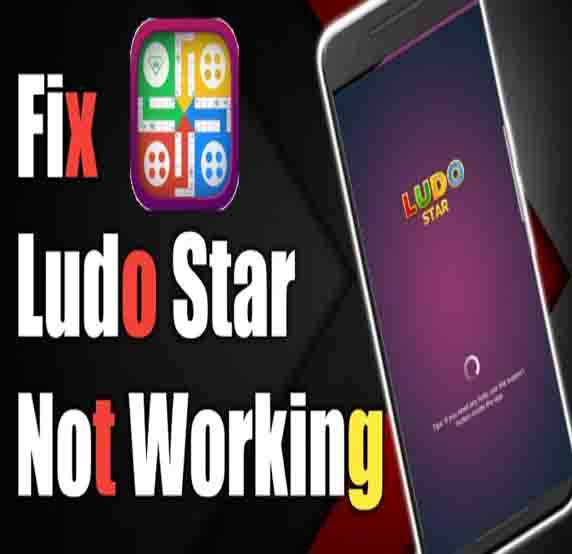 Do you know how to fix ludo star not login issue or ludo star server issue.